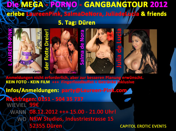 gang bangs erotik dating seiten