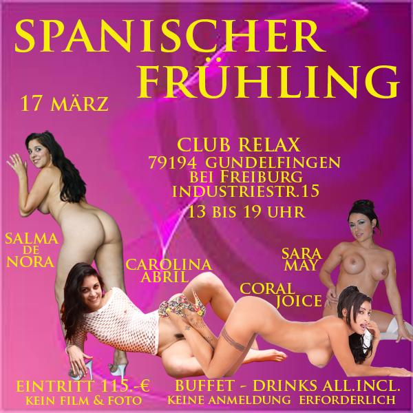 porno casting team fkk in nürnberg