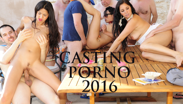 Pornocasting auf mallorca