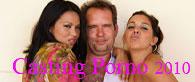 Porno Casting Party