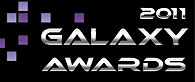 New Galaxy Awards