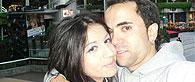 Julia y David en LA NORIA deTele 5