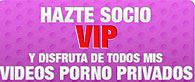 Ventajas para MIS SOCIOS VIP!