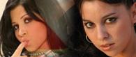 Rebeca Linares y Salma de Nora!!