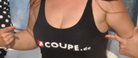 Coupe report!