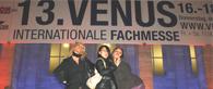 VENUS AWARDS: Mejor Pornstar Española 2009