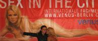 LA VENUS BERLÍN 2009 EN FOTOS