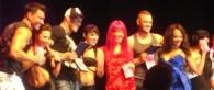 Fotos de la Gala del SEB!!!!