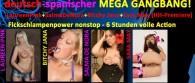 Deutschland GB Tour mit Sara May und Laureen Pink!