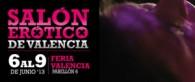 Nos vemos en el Salon Erotico de Valencia!!