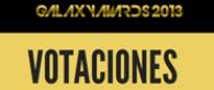 Votad en los premios Galaxy Awards 2013!!