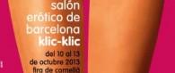 Estamos en el SEB Klic Klic 2013!!