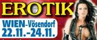 En el festival erotico de Viena! 22,23,24.11!