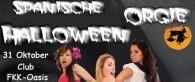 Eventos en Octubre en Alemania!