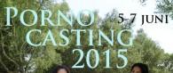 Últimas 3 plazas para el Casting Porno 2015!