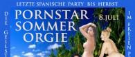 Events in Deutschland im Juli 2015!