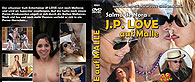 J.P.Love bekommt neues Cover