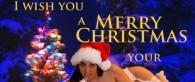 Schönes Weihnachtsfest fuer Euch