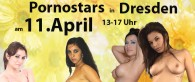 Geile Parties im April