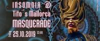 VACACIONES HEDONISTAS del CLUB INSOMNIA BERL�N en MALLORCA!!!