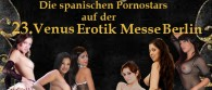 Venus Erotik Messe in Berlin 2019 , private geile Termine und Erotik Event in Hamburg