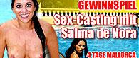 Porno Casting 2011