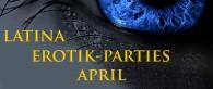 Meine geilen Parties im April
