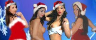 Weihnachts Parties!!!